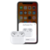 Tai nghe True-wireless Apple AirPods Pro