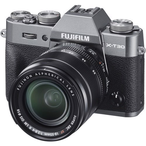 Fujifilm X-T30 + Lens kit 18-55mm - Hàng 2nd