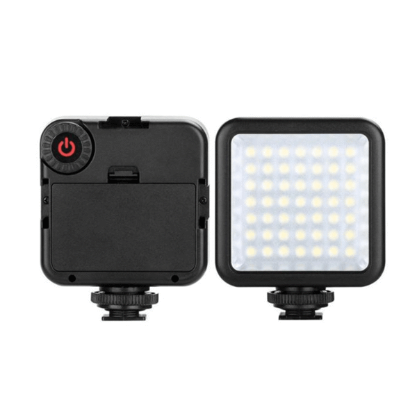 Ulanzi 49LED mini led video light