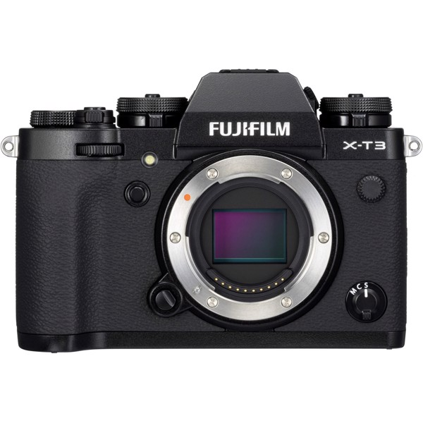 Fujifilm X-T3 Body - Hàng 2nd