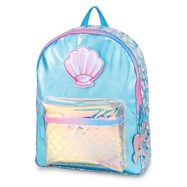 Fun Time - Glitzy Mermaid
