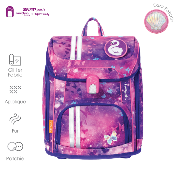 Voguish - Glittery Night (Series)