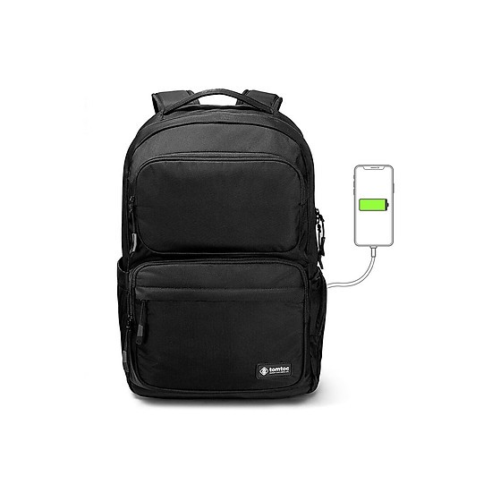 BALO TOMTOC TRAVEL BACKPACK ULTRABOOK 15.6″/24L