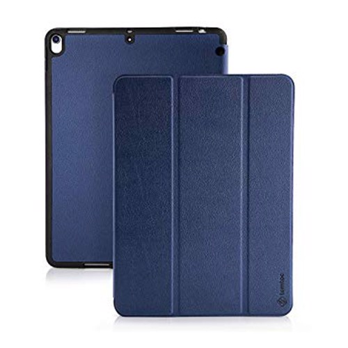 BAO DA TOMTOC (USA) SMART COVER SLIM WITH PEN HOLDER FOR IPAD 9.7