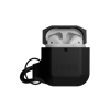 ỐP AIRPODS 1/2 UAG SILICON RUGGED WEATHERPROOF
