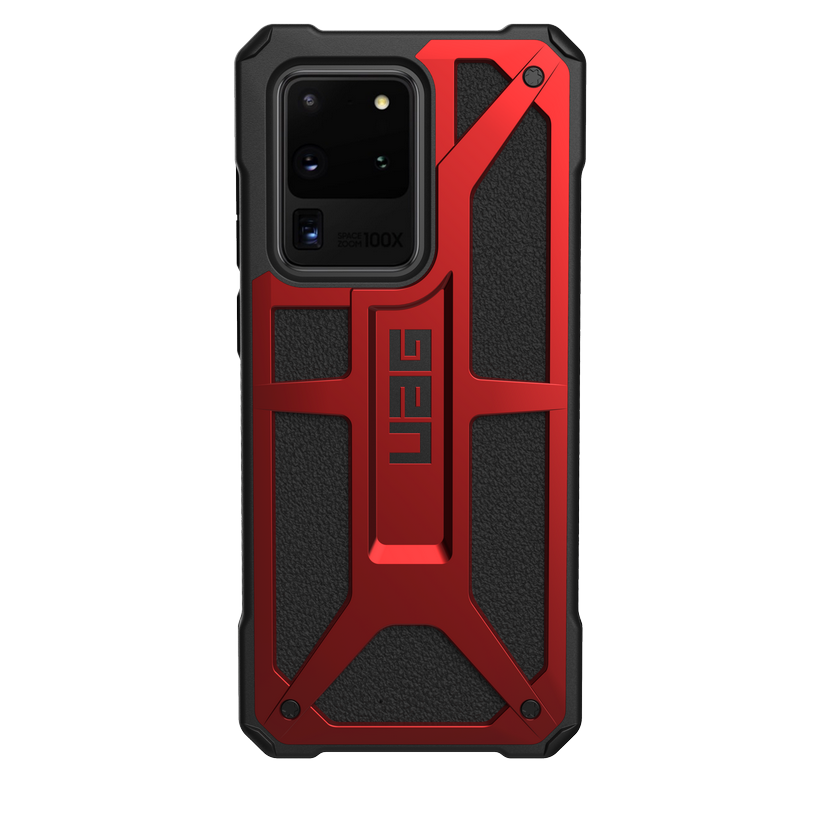 ỐP UAG SAMSUNG GALAXY S20/S20PLUS/S20UTRA MONARCH