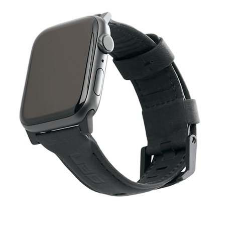 DÂY DA UAG CHO APPLE WATCH 42/44MM