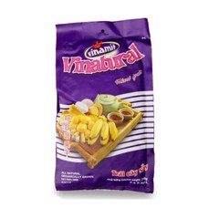 Dried jackfruit packaging