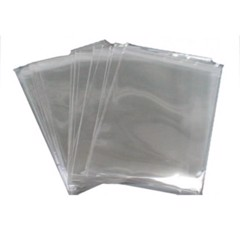 Opp PP transparent plastic bag