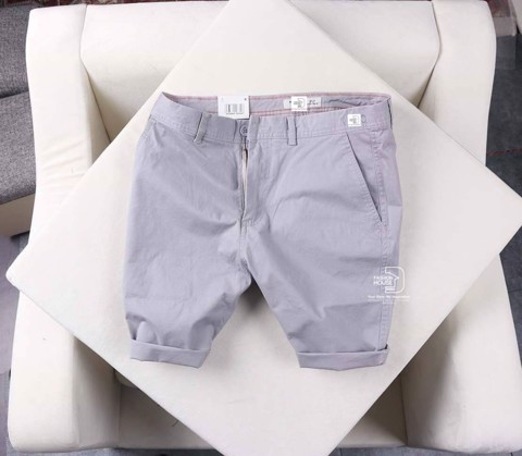 Short Kaki MG QSMGHE22