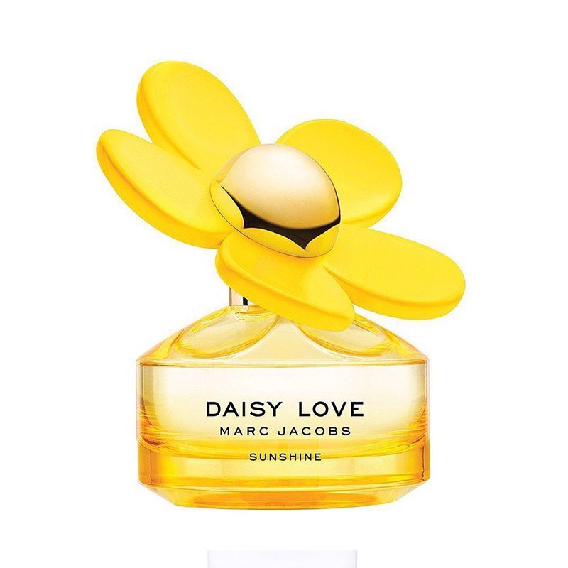 Nước Hoa Marc Jacobs Daisy Love Sunshine EDT 50ml - E