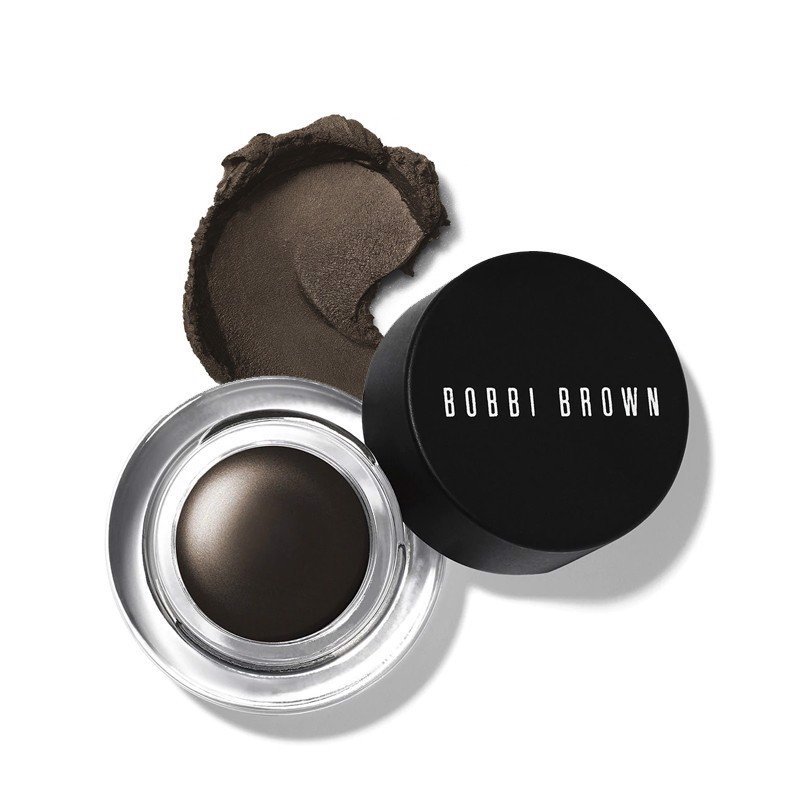 Gel Kẻ Mắt Bobbi Brown Long-Wear Gel Eyeliner Chocolate Ink 3g