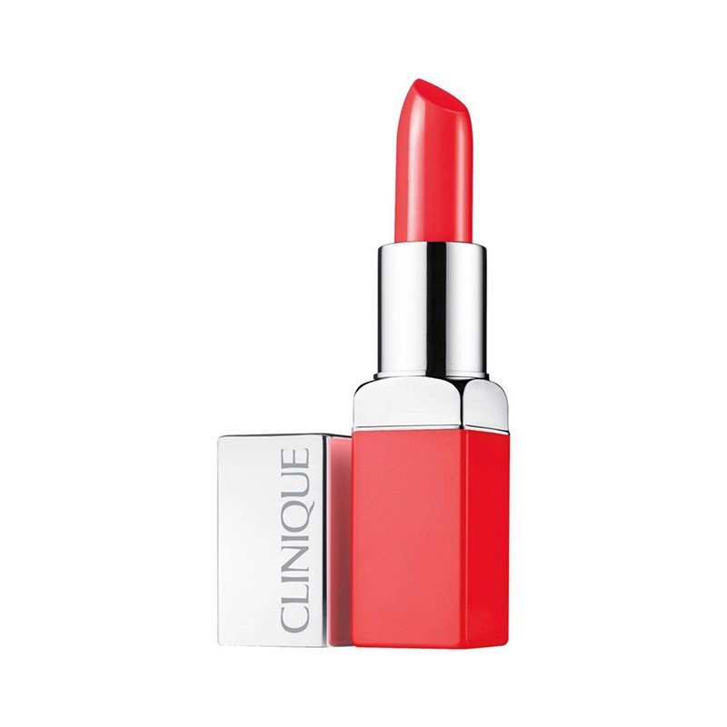 Son Môi Clinique Lip Pop - Poppy Pop 3.9g