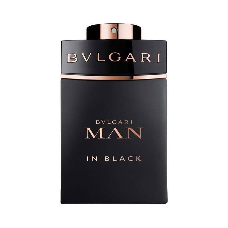 Nước hoa Bvlgari Man In Black EDP 100ml Tester - 97656