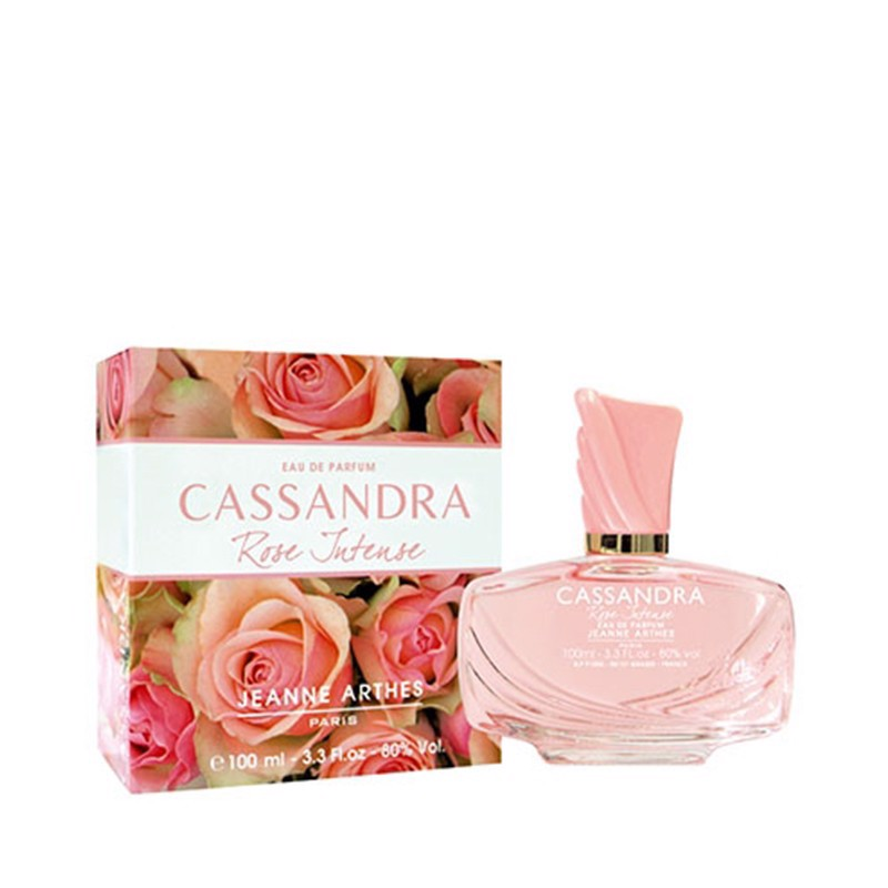 Nước Hoa Cassandra Rose Intense  Edp 100ml - Pfa01833