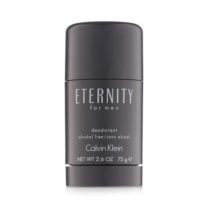 Sáp Khử Mùi Calvin Klein Eternity For Men 75g