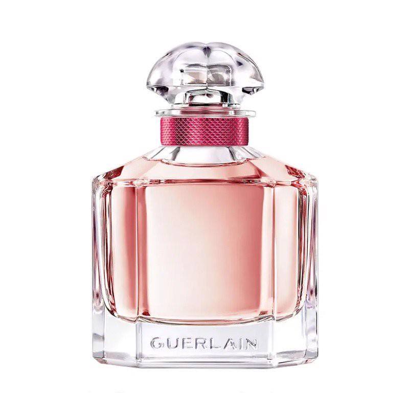 Nước Hoa Guerlain Mon Guerlain Bloom Of Rose Edt 100ml