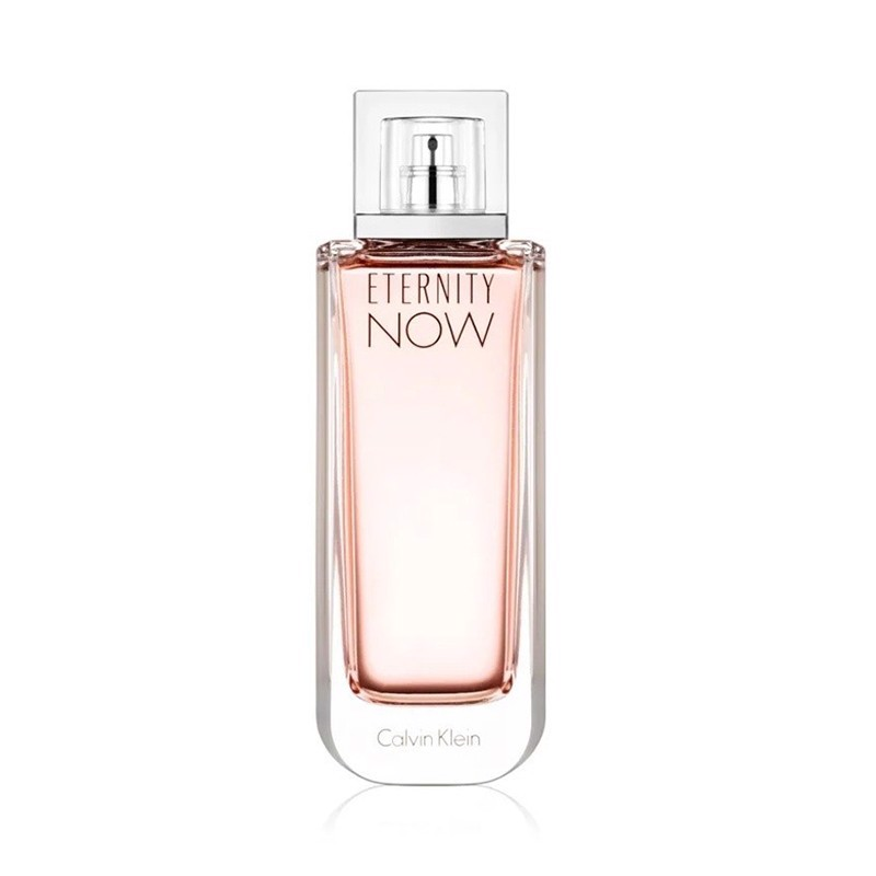 Nước Hoa Calvin Klein Eternity Now For Women 100ml
