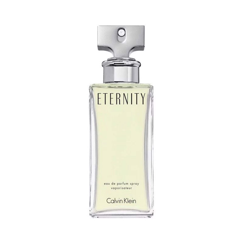 Nước Hoa Calvin Klein Eternity For Woman 100ml