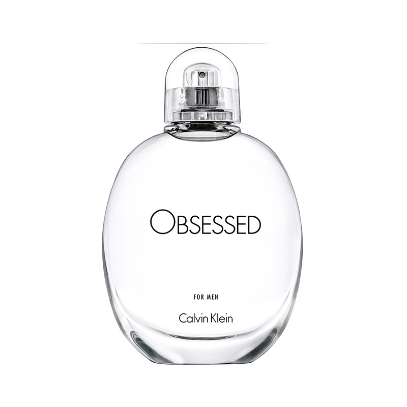 Nước Hoa Calvin Klein Obsessed For Men EDT 125ml