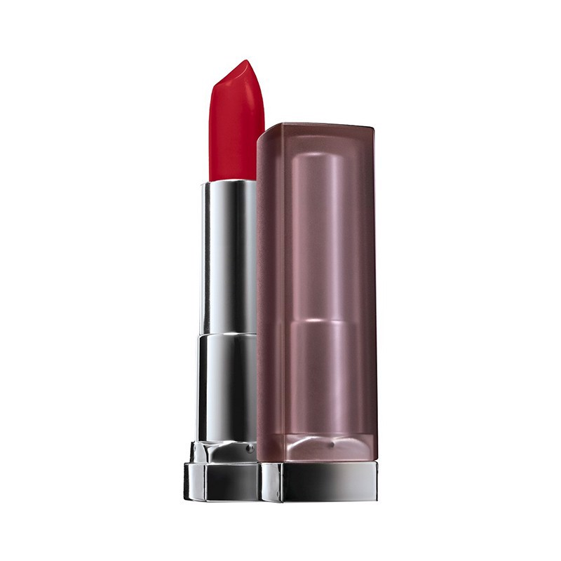 Son Lì Mịn Môi Maybelline Color Sensational Creamy Matte 691 Rich Ruby 4.2g