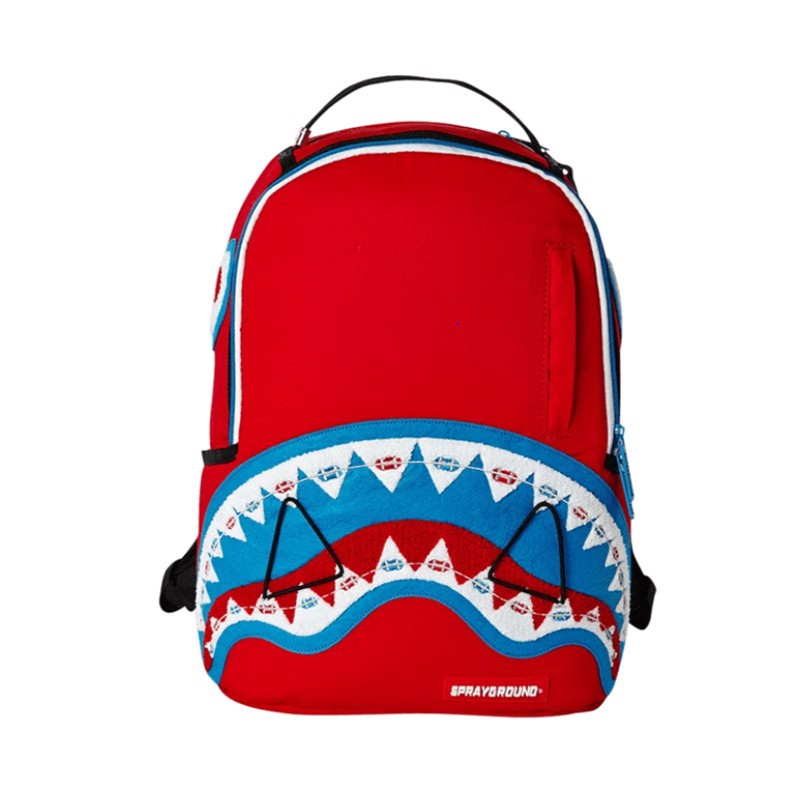 Balo Sprayground Lil Braces Shark Backpack M2295