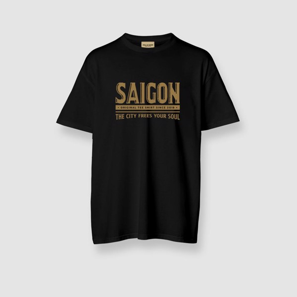 Saigon Slogan - Original