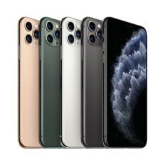 Iphone 11 Pro Max New