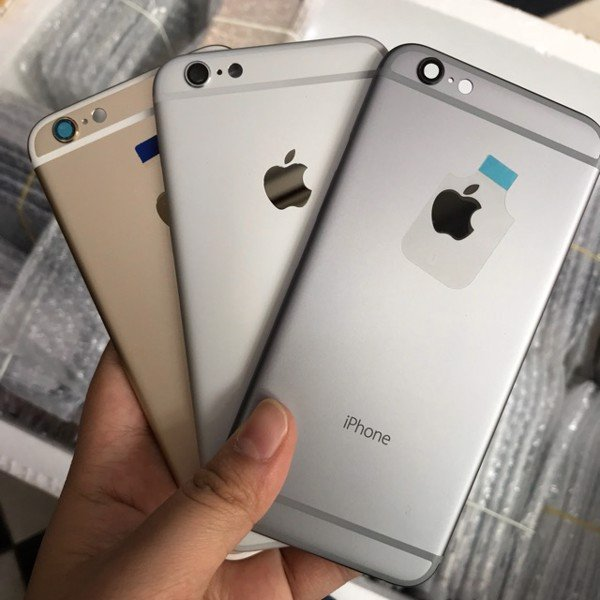 Thay Vỏ Iphone 6G