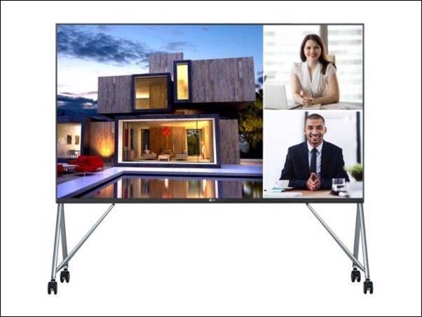 "Màn Hình LED 130"" All-In-One LG P1.5 LAA015F"