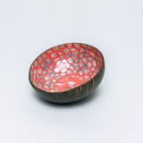 Gáo Dừa Sơn Mài The Craft House /// Lacquer Coconut Shells The Craft House