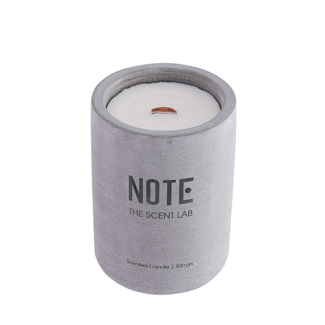 Nến Thơm Thiên Nhiên Light As Air // Natural Scented Candle Light As Air