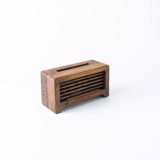 Loa Gỗ Khuếch Đại Âm Thanh The Craft House /// Wooden Amplifier The Craft House