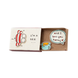 Hộp Diêm Quà Tặng Okay You Win - Okay You Win Gift Match Box
