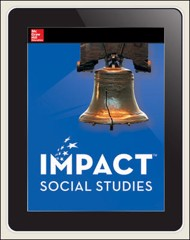 IMPACT Social Studies, U.S. History: Making a New Nation, Grade 5, Online Teacher Center, 1-year subscription