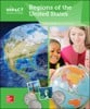IMPACT Social Studies, Regions of the United States, Grade 4, Teacher's Edition