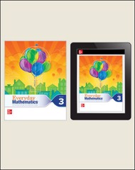 Everyday Mathematics 4 Comprehensive Classroom Resource Package, 1-Year, Grade 3