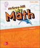 McGraw-Hill My Math, Grade 3, Teacher Edition, Volume 2