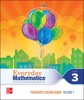 Everyday Mathematics 4 c2020 National Teacher Lesson Guide Grade 3 Volume 1
