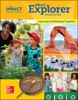 IMPACT Social Studies, Learning and Working Together, Grade K, IMPACT Explorer Magazine