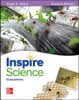 Inspire Science: Grade 5, Student Edition, Unit 2