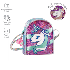 Balo mini - Lovely Unicorn