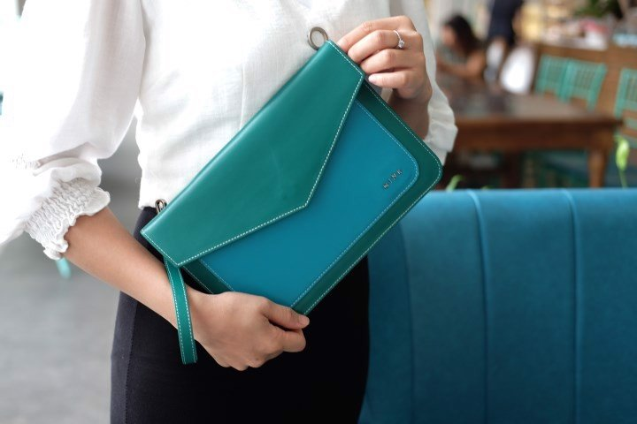 HERA - Table Clutch - IW05-6077