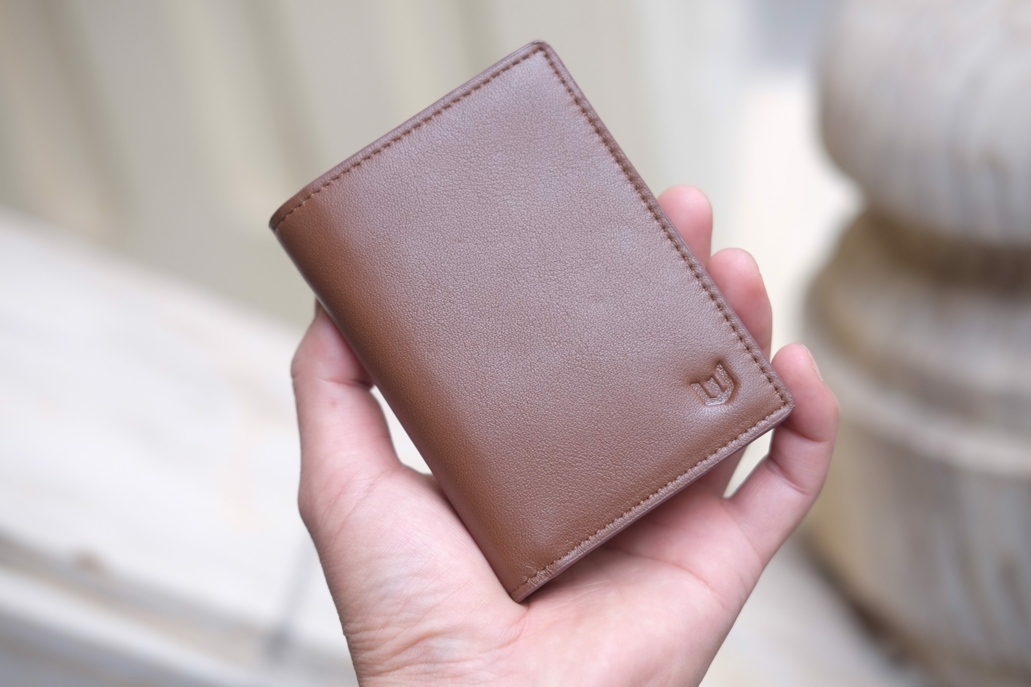 EROS – Unisex mini wallet