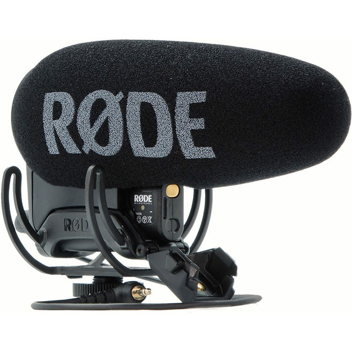 Micro Camera Rode VideoMic Pro Plus (New)