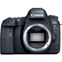 Canon 6D Mark II (Body), Mới 100%