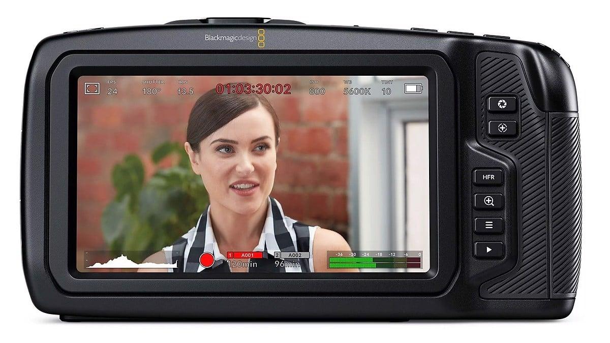 Blackmagic Micro Cinema Camera Vnnews Wiki