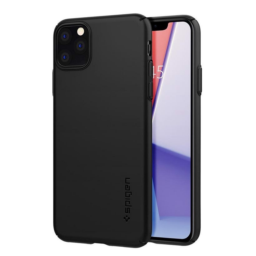 Ốp iPhone 11 Pro Max Spigen Thin Fit Air