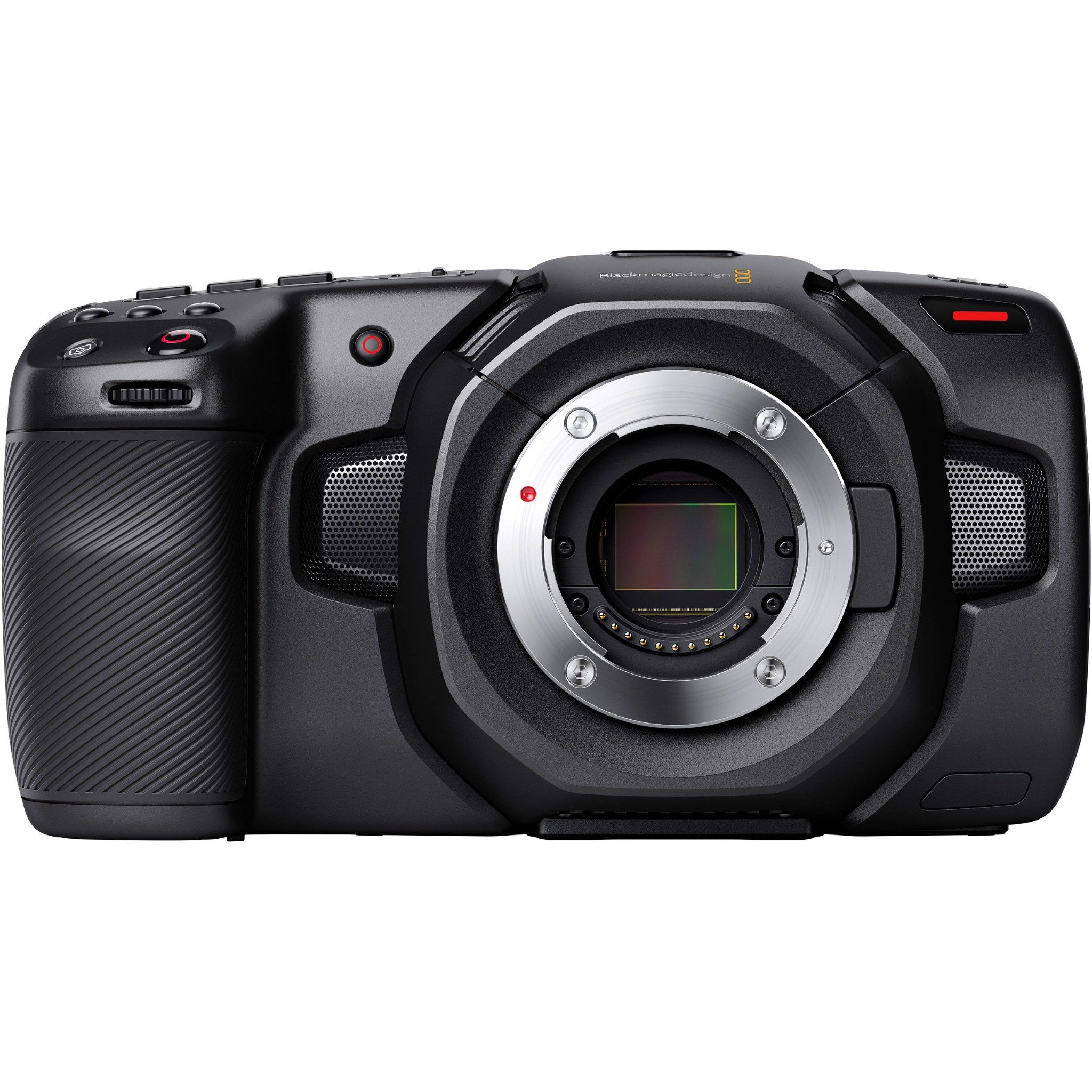 Máy quay phim Blackmagic Pocket Cinema 4K(Body)