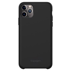 Ốp Spigen iPhone 11 Pro Max Silicone Fit